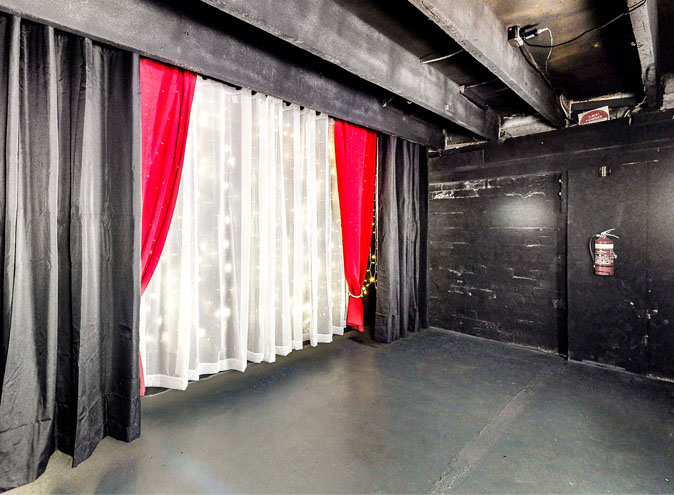 The Grand on Stanley <br/> Intimate Venue Hire