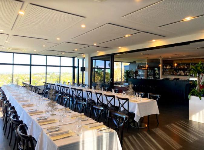 La belle vie restaurants brisbane restaurant bardon private dining hire food set menu top best good 005