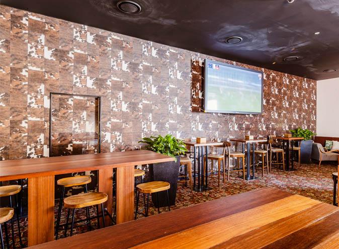 Norman hotel bars brisbane bar woolloongabba beer garden outdoor pub top best good 009