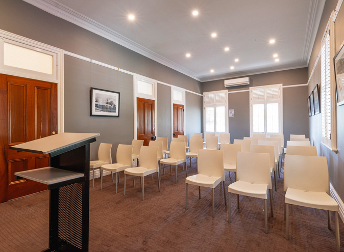 Norman hotel function venues brisbane venue hire rooms event room woolloongabba birthday party spaces corporate engagement launch 014