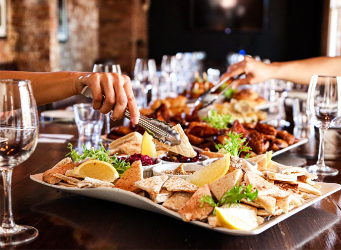 Norman hotel restaurants brisbane restaurant woolloongabba dining top best good pub beer garden eatery 014
