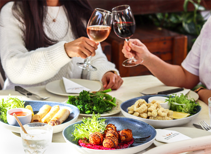 Norman hotel restaurants brisbane restaurant woolloongabba dining top best good pub beer garden eatery 015