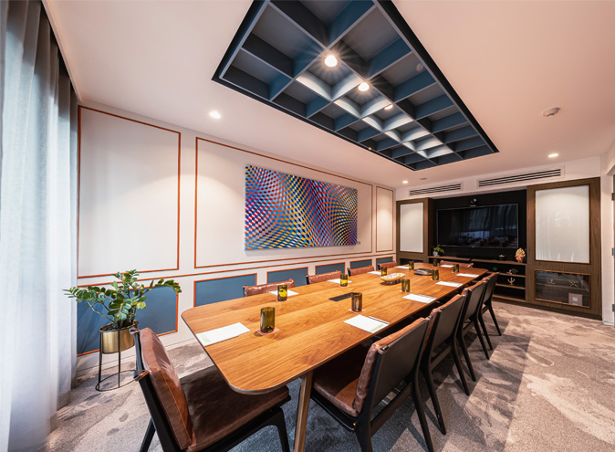 Ovolo fortitude valley function rooms brisbane venues venue hire event spaces corporate top best 001