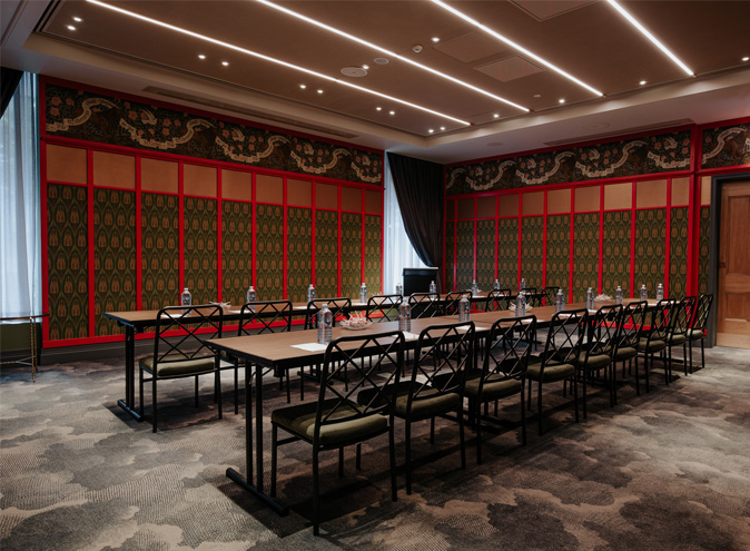 Ovolo fortitude valley function rooms brisbane venues venue hire event spaces corporate top best 004