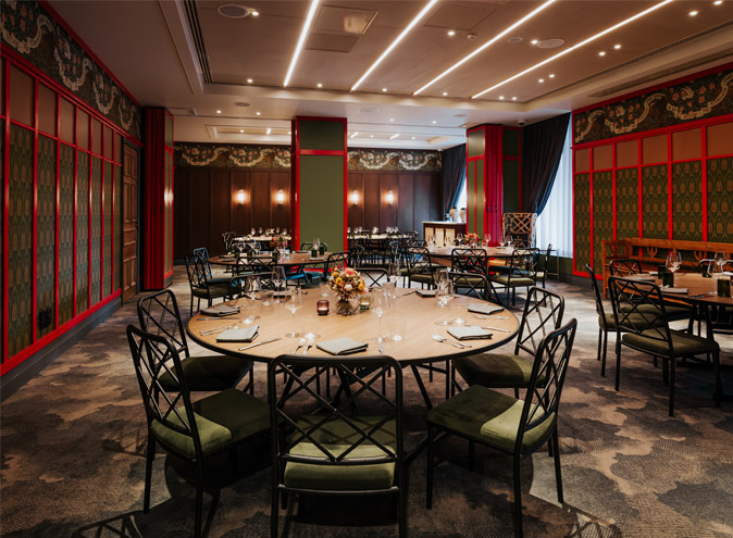 Ovolo fortitude valley function rooms brisbane venues venue hire event spaces corporate top best 006