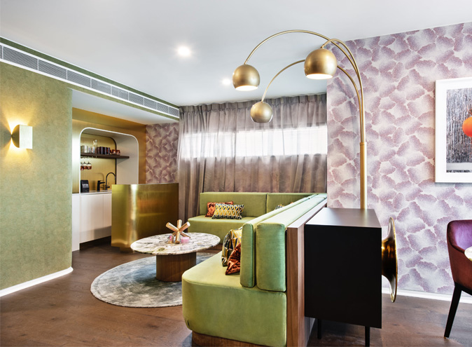 Ovolo fortitude valley venue hire brisbane function rooms event venues rooftop pool corporate spaces 002