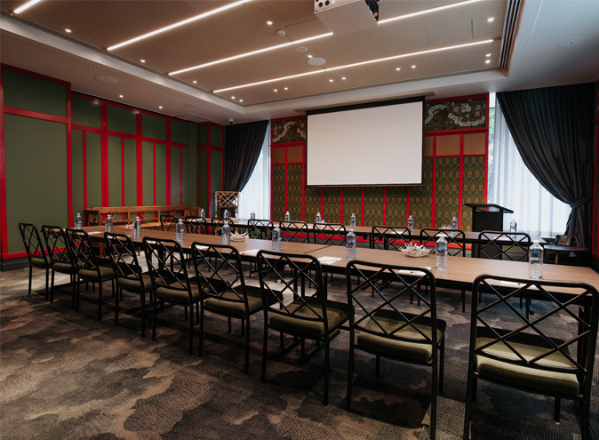 Ovolo fortitude valley venue hire brisbane function rooms event venues rooftop pool corporate spaces 005