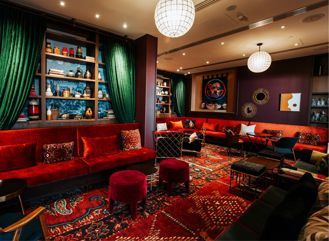 Ovolo The Valley <br/> Rooftop & Corporate Rooms