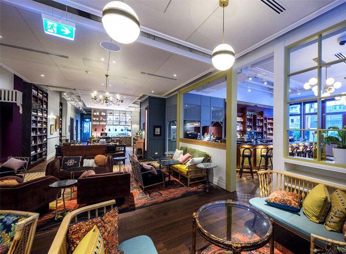 Ovolo function venues brisbane venue hire rooms fortitude valley party rooms event spaces rooftop pooldeck corporate conference 004