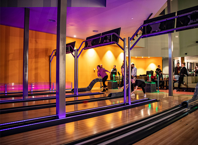 Rocs bars melbourne bar knox bowling games unique top best good activities group different 002