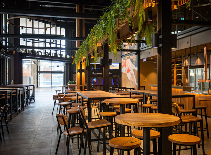 Rocs city function rooms melbourne cbd venue hire venues event room small city event spaces exclusive modern birthday party corporate 005