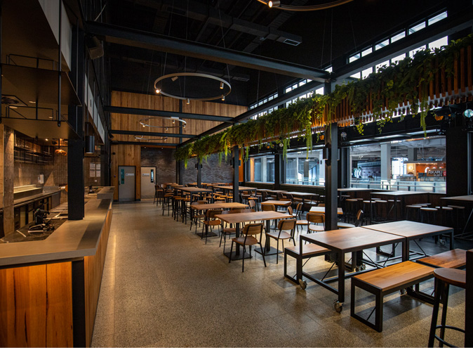 Rocs mcity bars melbourne modern bar clayton top best good hidden 002