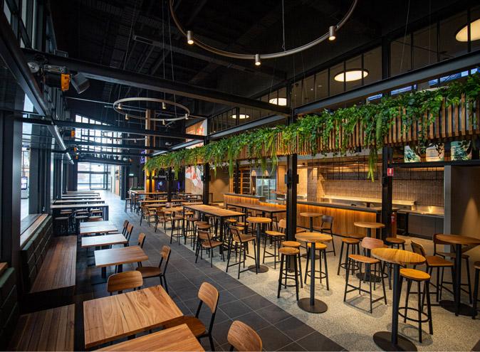Rocs mcity bars melbourne modern bar clayton top best good hidden 004