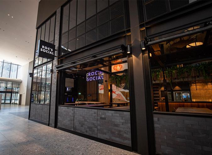 Rocs mcity bars melbourne modern bar clayton top best good hidden 006