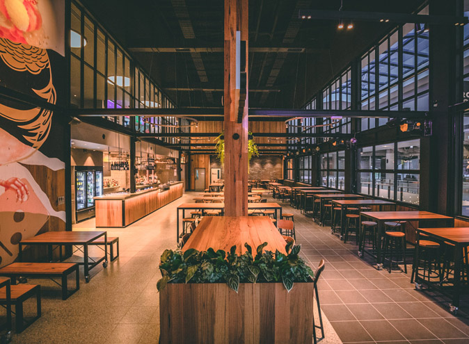 Rocs mcity bars melbourne modern bar clayton top best good hidden indoor 002