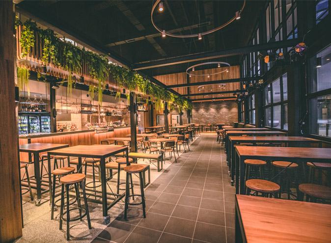 Rocs mcity bars melbourne modern bar clayton top best good hidden indoor 003