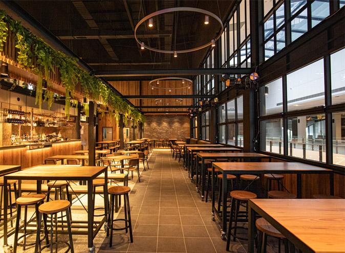 Rocs mcity bars melbourne modern bar clayton top best good hidden indoor 005
