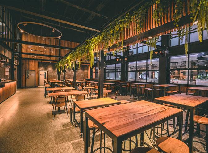 Rocs mcity bars melbourne modern bar clayton top best good hidden indoor 007