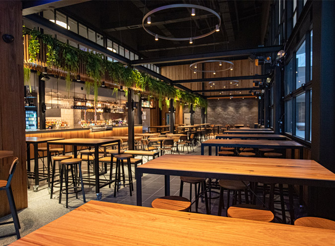 Rocs mcity bars melbourne modern bar clayton top best good hidden indoor 009