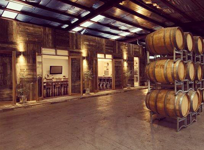 Studio Footscray warehouse venue hire melbourne function venues event rooms blank room canvas 004