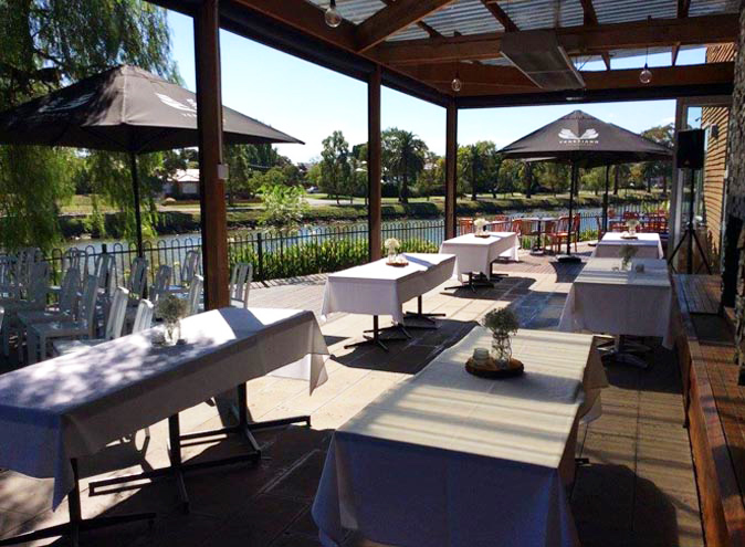 boathouse function venues rooms melbourne venue hire room event engagement corporate outdoor wedding small birthday party moonee ponds 015