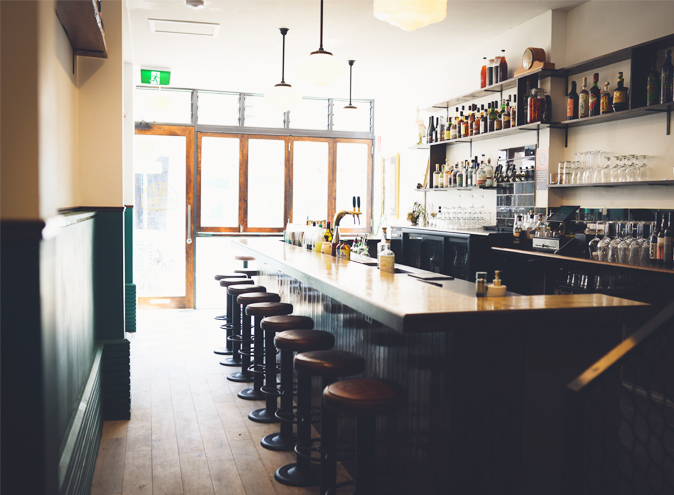 Golden gully bars sydney wine bar leichhardt top best good date balcony small intimate dining drinks 004