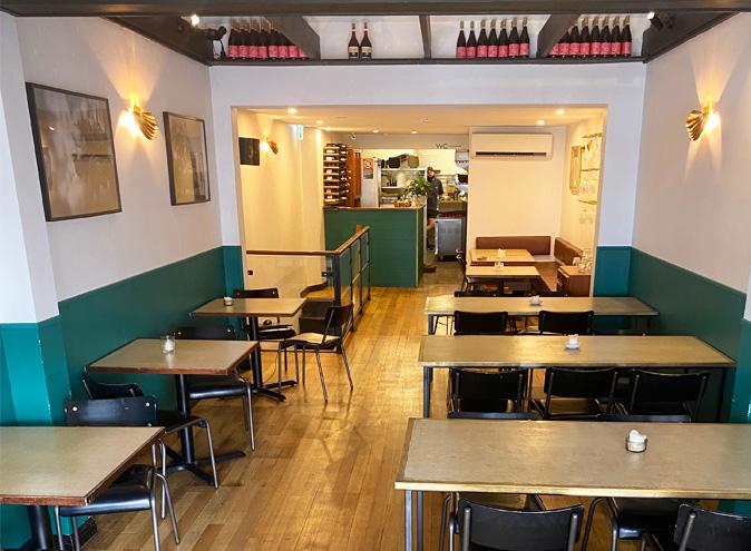 Golden Gully<br/>Intimate Bar & Restaurant