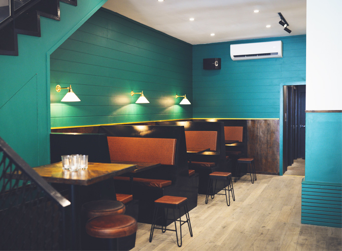 Golden Gully<br/>Intimate Function Venues
