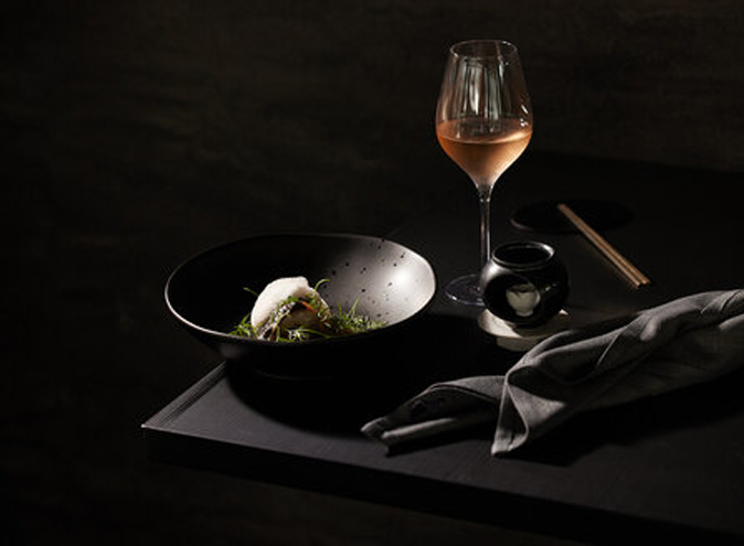 Jung Sung<br/>Contemporary Korean Dining
