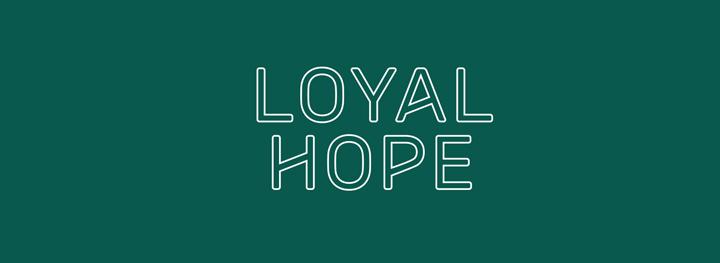 Loyal hope function rooms brisbane venue hire venues fortitude valley event spaces room blank unique logo